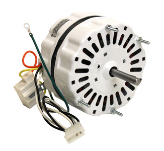 Loren Cook Vent Fan Motor 1/16 hp 1200 RPM 115V # 615056A