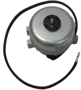 Dayton - QMark Fan Motor For Dayton Unit Heater 1550 RPM 208-240 # 3900-2008-000 A