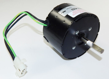 "Marley 1/100 hp 1550 RPM CW 3.3"" Diameter 115V Fasco # 7163-9676A"
