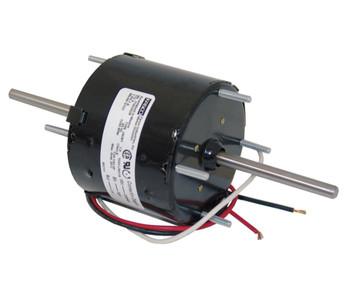 "1/30 hp 1500 RPM 2-Speed 3.3"" Diameter 115V (Sears whirlpool) Fasco # D137"