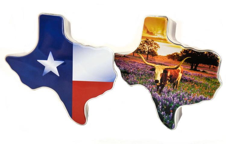 Texas Tin