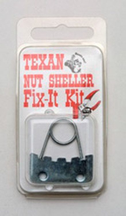 Texan Nut Sheller Replacement Blade Kit