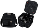 """Ahead Bags Double Bass Pedal Case 15.5""""x 15.5""""x 7.5"""""""