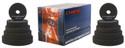 CYMPAD Moderator Box (2 each of 50, 60, 70, 80, 90mm)