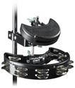 Rhythm Tech RT3400 Moon Block +DST10 Mountable Tambourine & DSM2 Universal Mount