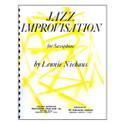 Jazz Improvisation For Saxophone