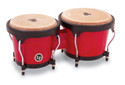 LP ASPIRE WOOD BONGO RED