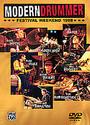 Modern Drummer Festival Weekend 1998