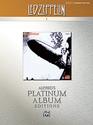 Led Zeppelin:  Led Zeppelin Platinum Drums