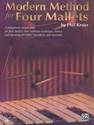 Modern Method for Four Mallets