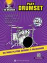 No-Brainer:  Play Drumset