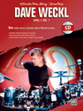 Ultimate Play-Along Drum Trax: Dave Weckl, Level 1, Volume 1