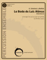 La Boda de Luis Al—nso