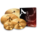 A ZILDJIAN A391 BOX SET