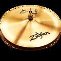 """Zildjian A 12"""" A ZILDJIAN SPEICAL RECORDING HIHAT - TOP"""