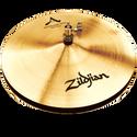 """Zildjian A 13"""" A ZILDJIAN MASTERSOUND HIHAT - BOTTOM"""