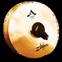 """Zildjian A 18"""" STADIUM SERIES MEDIUM PAIR"""