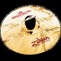 """Zildjian A 9"""" ORIENTAL TRASH SPLASH"""