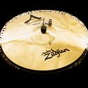 "Zildjian 14"" A CUSTOM PAIR HH BRILLIANT"