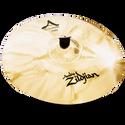 "Zildjian 19"" A CUSTOM CRASH BRILLIANT"