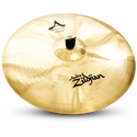 "Zildjian 22"" A CUSTOM MEDIUM RIDE"