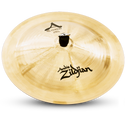 "Zildjian 20"" A CUSTOM CHINA"