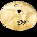 "Zildjian 17"" A CUSTOM MEDIUM CRASH"