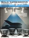 Solo Impressions - For Timpani and Piano