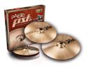 Paiste PST 5 N ROCK SET 14SE/16/20