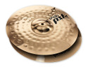 Paiste 14 PST 8 REFLECTOR ROCK HATS