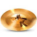 "ZILDJIAN 17"" K CUSTOM HYBRID CHINA"