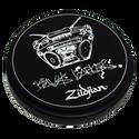 "ZILDJIAN 6"" TRAVIS BARKER PRACTICE PAD"