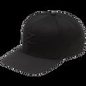 ZILDJIAN BLACK ON BLACK CAP