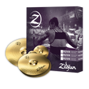 ZILDJIAN PLANET Z PLZ1316 BOX SET
