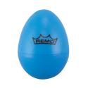 "Remo Kids Make Music Instrument, Egg Shaker, 2"" x 1.5"", Blue"