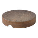 """REMO Tar, Frame Drum, SKYNDEEP¨ Fixed Snake Skin Graphic, 16"""" x 3"""""""