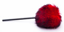 DANMAR FUZZY BEATERS - Red