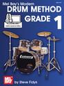 Modern Drum Method - Grade 1