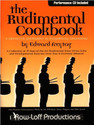The Rudimental Cookbook