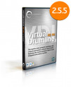 Virtual Drumline 2.5 (Boxed DVD)