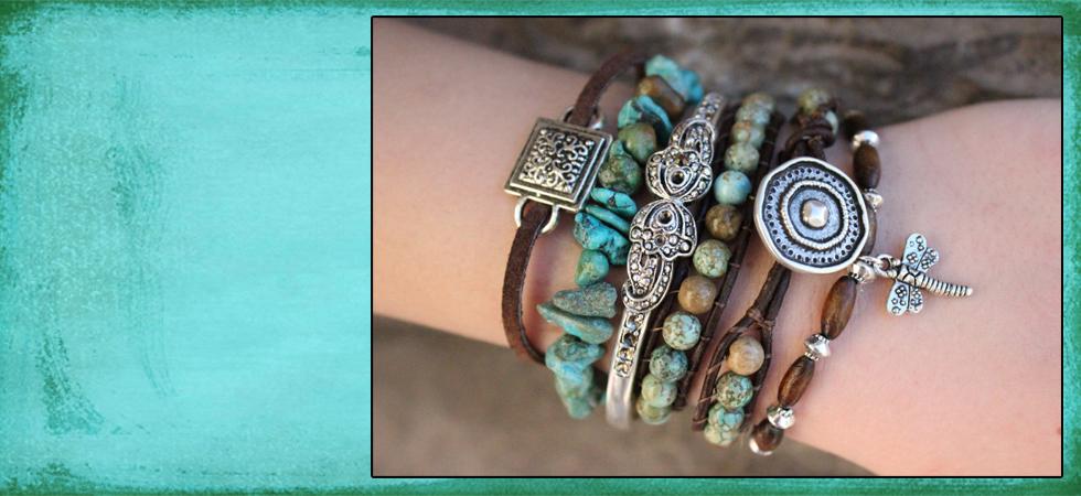 Hypoallergenic Bohemian Jewelry Ever Designs Jewelry