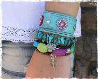Gypsy Bracelet - Shiloh