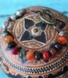 Stone Candy Bracelet