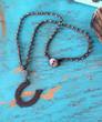 Horseshoe Bohemian Necklace