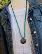 Anjali Turquoise Necklace