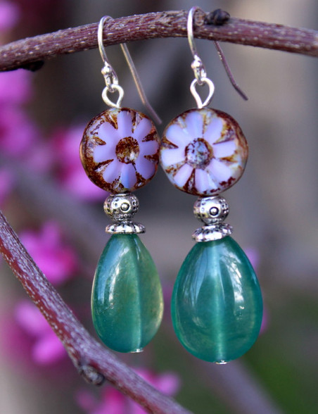 Giverny Earrings