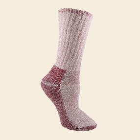 Behind the Label - Wool Socks - Maggie's Organics