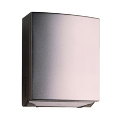Bobrick ConturaSeries Surface-Mounted Paper Towel Dispenser