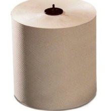 Tork Natural Roll Towels - 6 Rolls Per Case