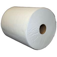 """10"""" Premium TAD Jumbo Roll Towels - 6 Rolls Per Case"""